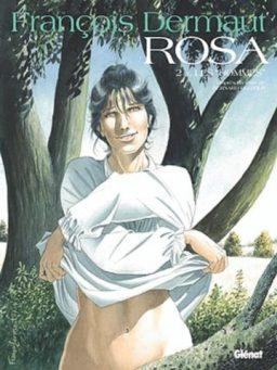 9789462941007, Rosa 2, De Mannen
