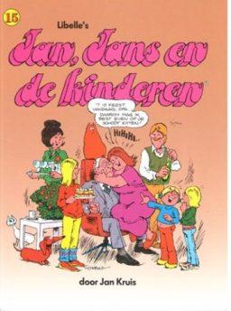 9789063370435, Jan Jans en de Kinderen 15