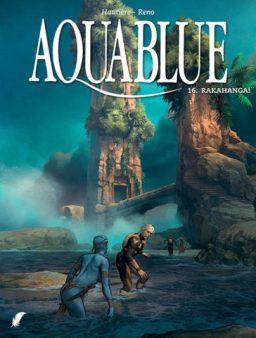 9789463940269, Aquablue 16, Rakahanga!