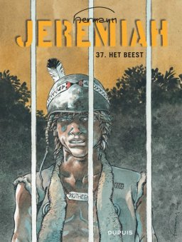 9789031437719, Jeremiah 37 hc, 9789031437702, Jeremiah 37, het beest