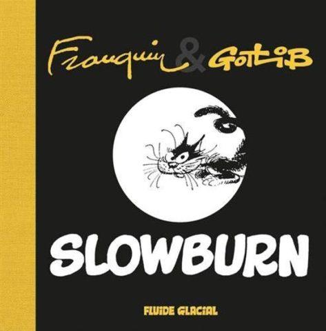 Slowburn, 9789462107052