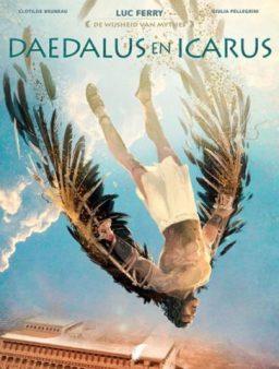 9789463940948, wijsheid van mythes 1, daedalus en icarus