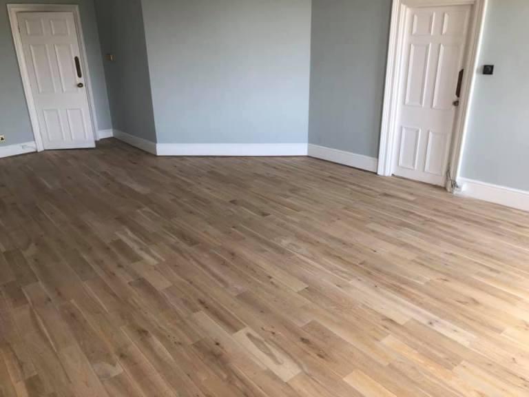 Wooden Flooring Brighton: Floor Restoration, Repair, Sanding & Staining in Brighton and the UK - 03
