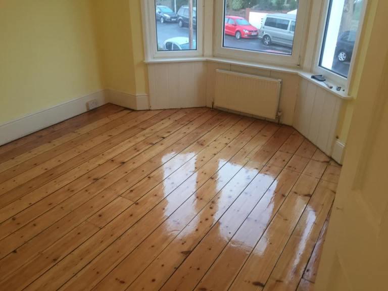 Wooden Flooring Brighton: Floor Restoration, Repair, Sanding & Staining in Brighton and the UK - 11