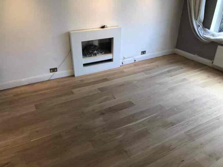 Wooden Flooring Brighton: Floor Restoration, Repair, Sanding & Staining in Brighton and the UK - sanding-08