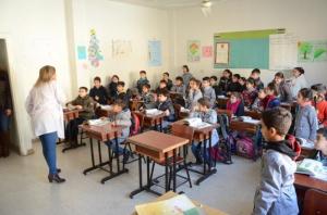 Basim's Classroom