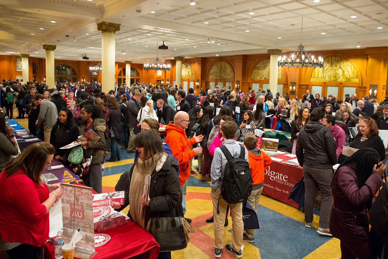 Saint Ignatius College Fair