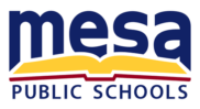 Mesa Public School District Logo