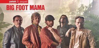 Big Foot Mama