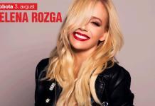 Jelena Rozga | PPF 2019