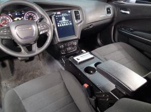 Havis 20162017 Dodge Charger Pursuit 18