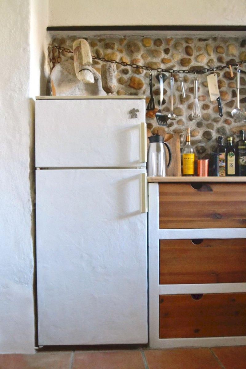 Küche Aus Porenbeton