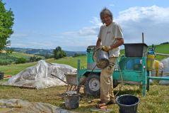 Toni Auer Lehmputzer - clayplasterer