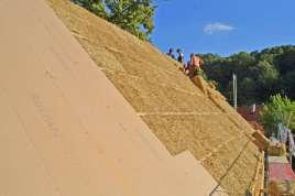 strawbalehouse-ernstbrunn-roof-infill-30