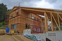 strawbalehouse-summerau-clayplaster-115