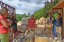strawbalehouse-summerau-clayplaster-17