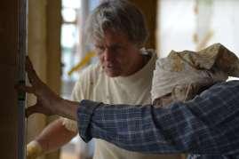 strawbalehouse-summerau-clayplaster-41