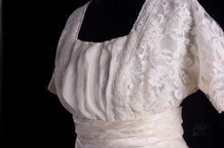 Suknia strojna 1913 r