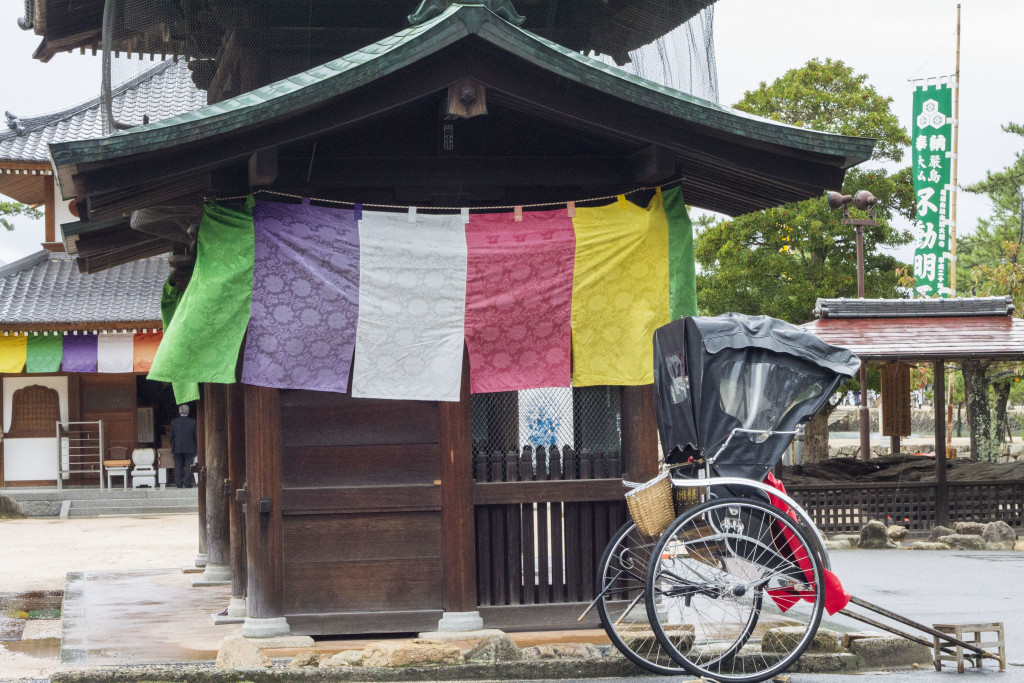 Miyajima day trip