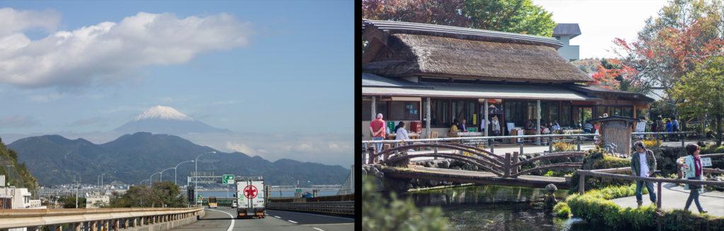 Japan itinerary Fuji Five Lakes