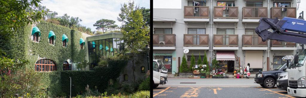 Japan itinerary Ghibli museum