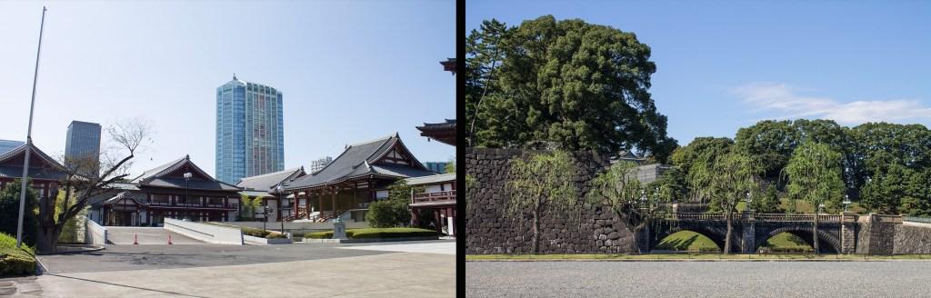 10 day Japan itinerary Tokyo
