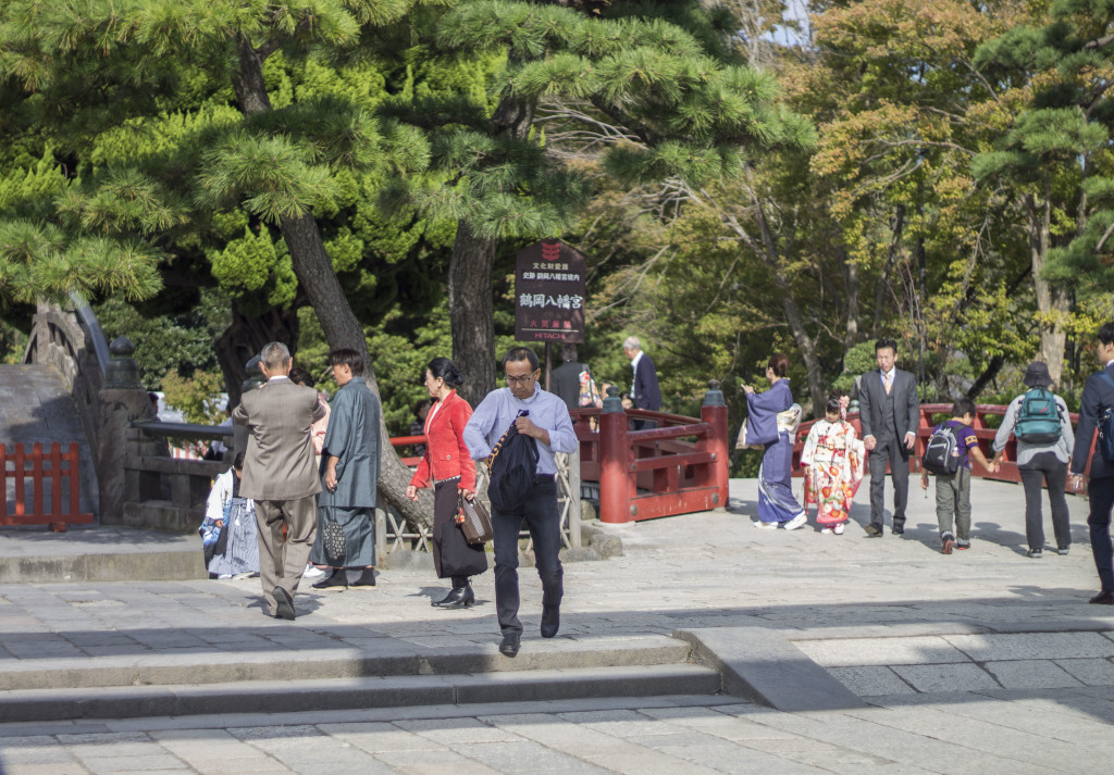 day trip from Tokyo