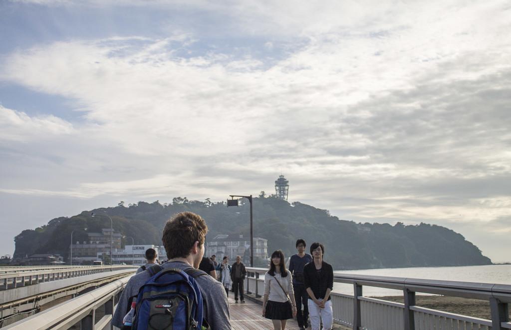 Kamakura and Enoshima day trip from Tokyo