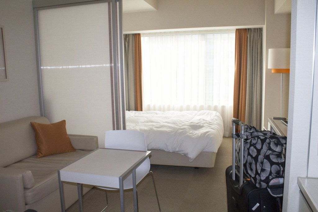 Family Accommodation Kyoto