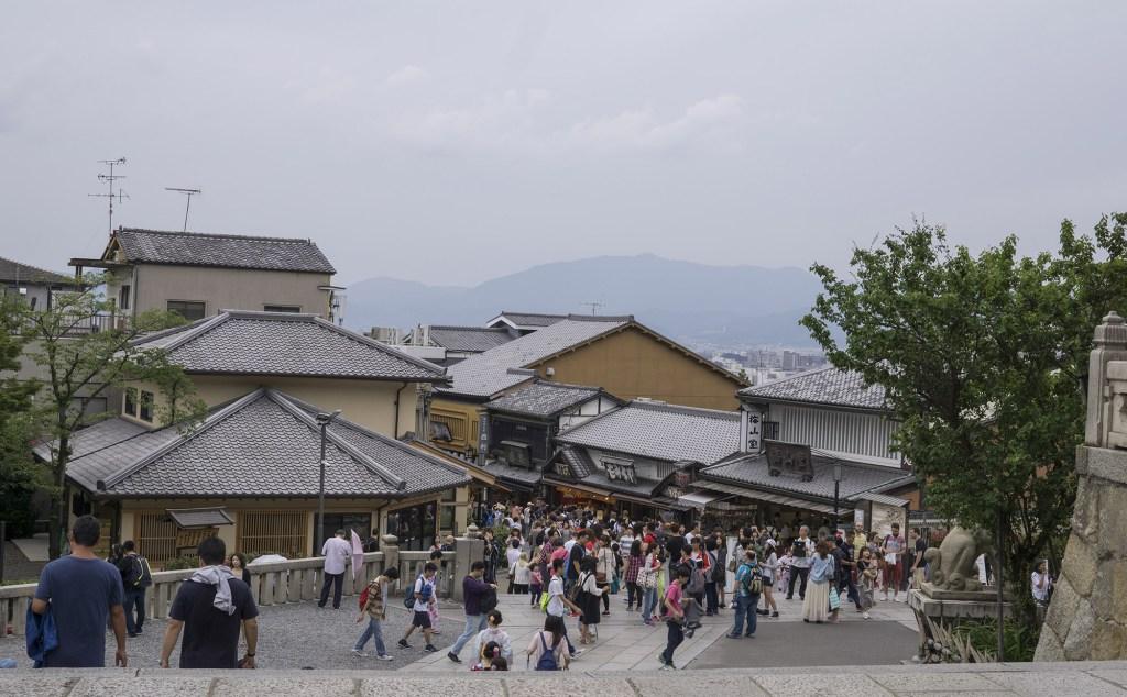 matsubara Dori