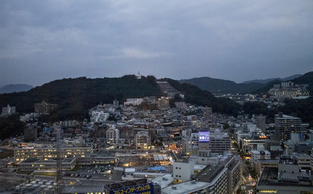 Hiroshima Sheraton