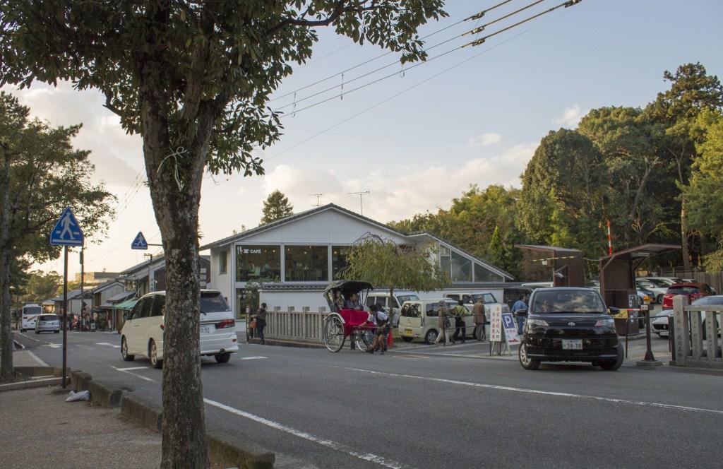 Nara street