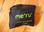 Meru Cargo Bag De Luxe