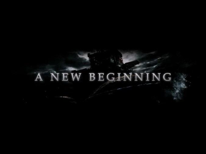 A New Beginning 01