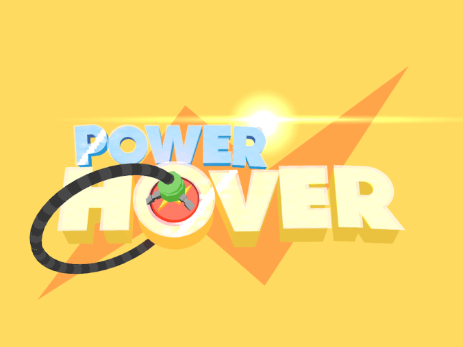 Power Hover 01