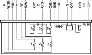 Error in DL1000 electrical diagram  Stromtrooper Forum