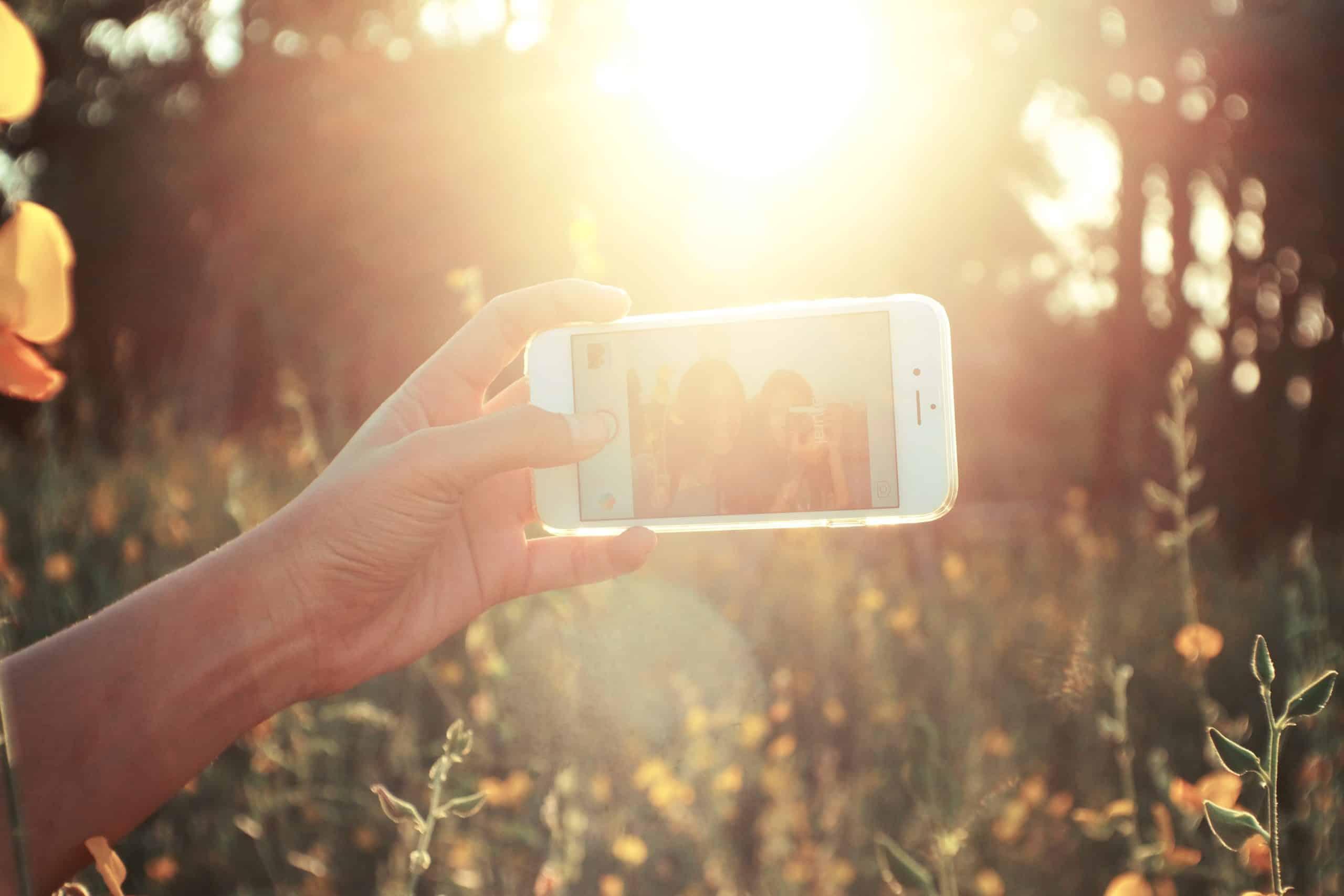 Facebook stories, alwéér een nieuwe Snapchat?