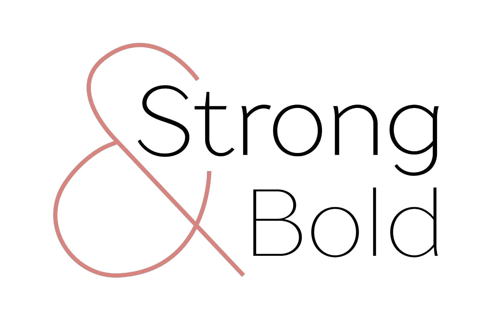 Strong & Bold Marketing Agency