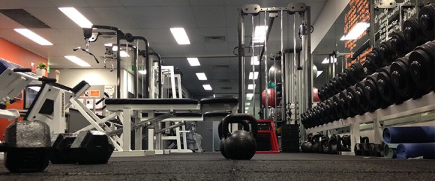 Gym Bondi Junction