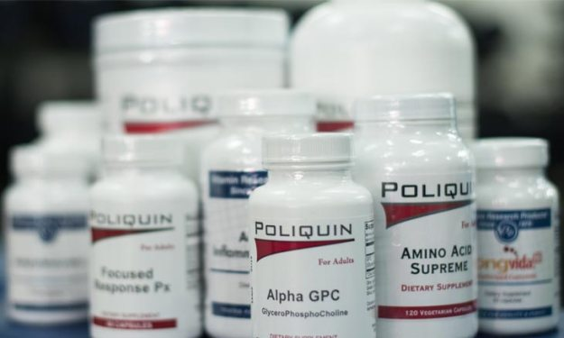 Poliquin Supplements Sydney