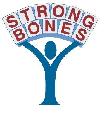 Image result for strong bones
