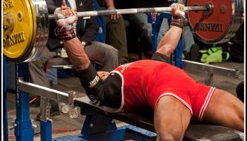 Bench Press Bar Path: How to Fix Your Bar Path for a Bigger