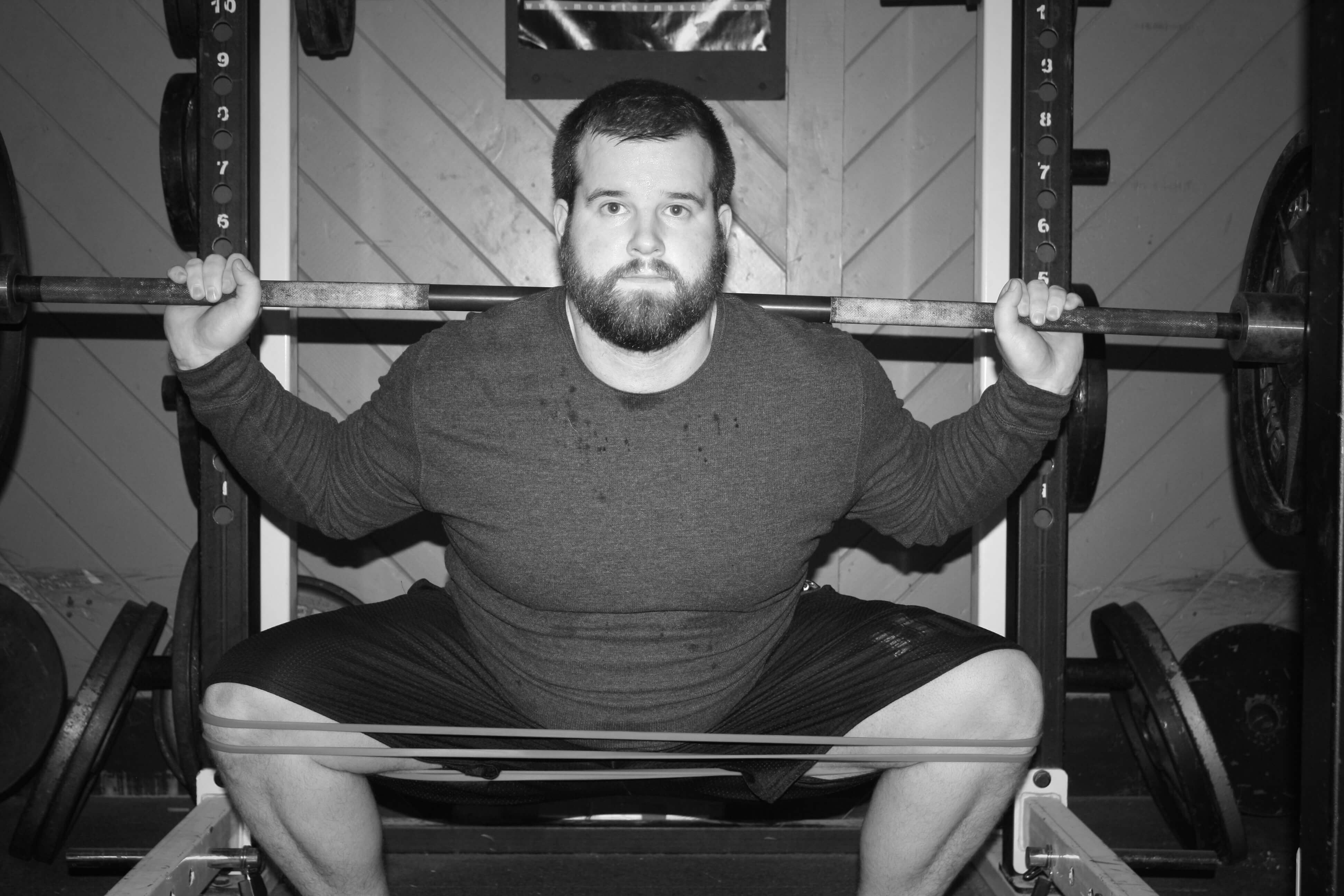 0df58b202bda How to Squat  The Definitive Guide • Stronger by Science