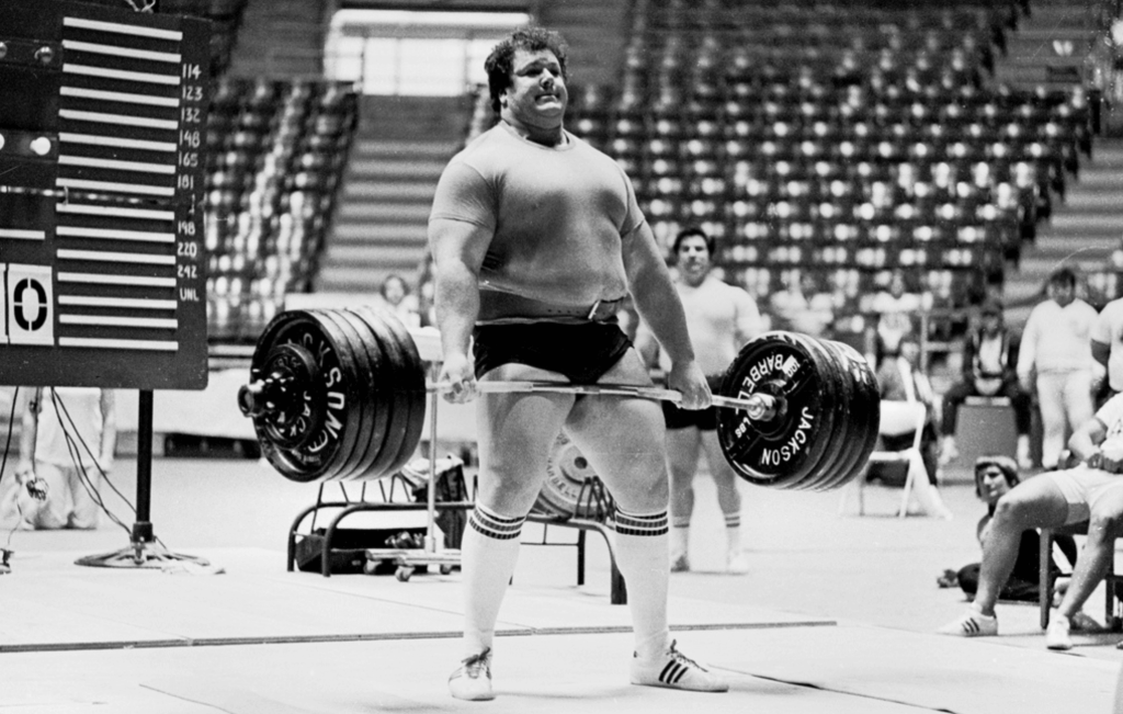 Objective Strength Standards Stronger By Science