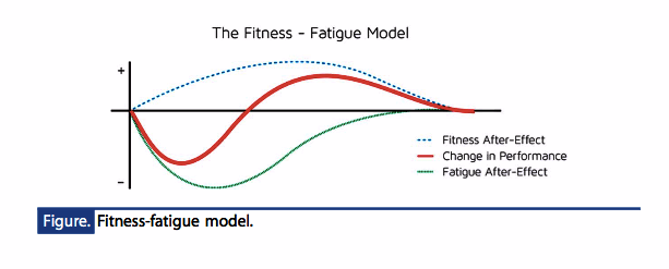 Tapering and Peaking: Why and How • Stronger by Science