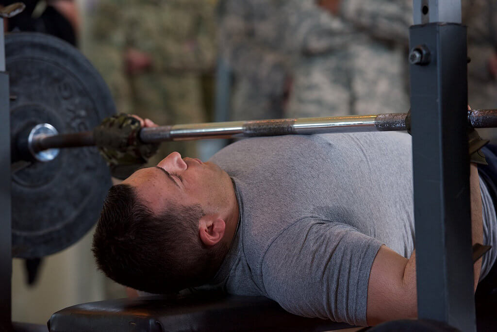 The Best Drills For Healthy Shoulders And A Big Bench Stronger By