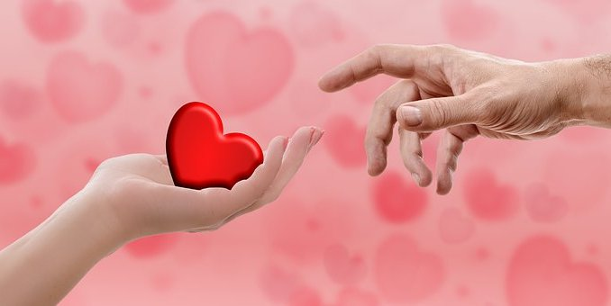 POWERFUL LOVE CHANTS THAT WORK FAST