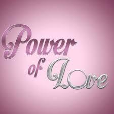 Power of love chants