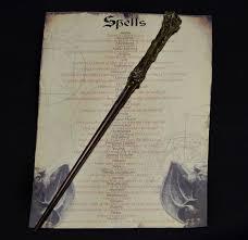 Powerful list spell