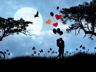 Strawberry moon love spell